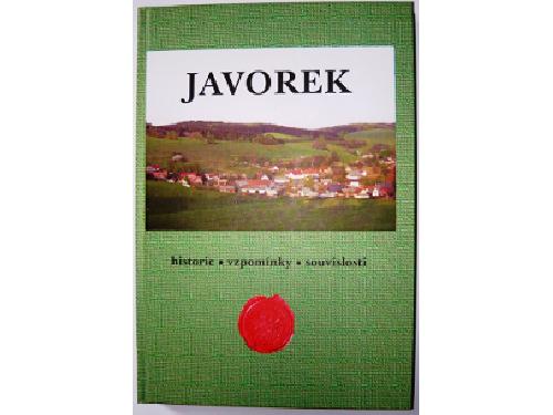 Kniha o obci