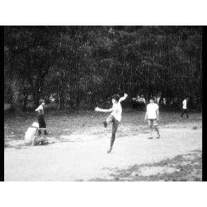 Historické fotky - sport - fotbal