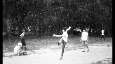 Historické fotky - sport - fotbal0